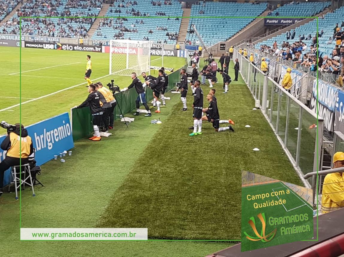 RS - Arena do Grêmio