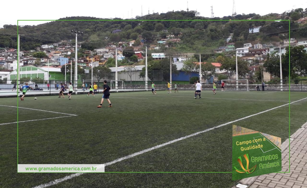 SC - Florianópolis - IFSC